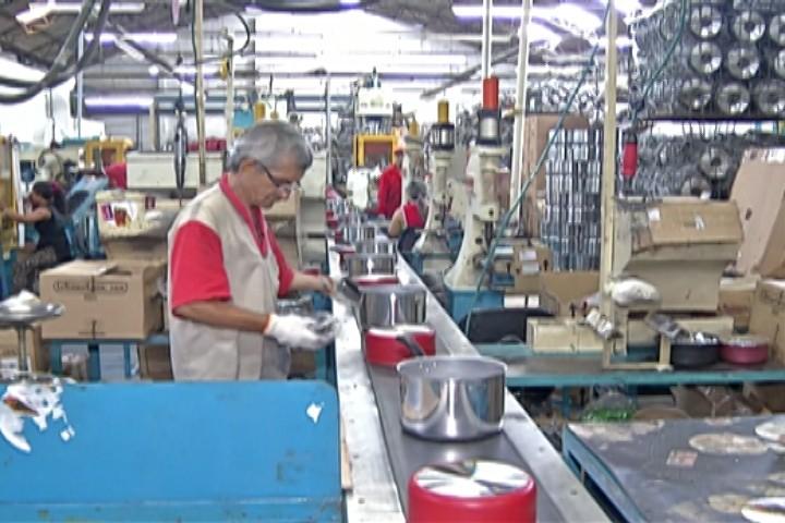 Exportação ajuda indústria do Alto Tietê a apresentar leve recuperação