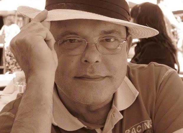 Fernando Vanucci (Foto: Reprodução/Facebook)