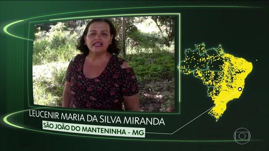 S J do Manteninha, C do R do Vento,V Alegre, B Esperança,S P do Suaçuí, Itaguaçu,Gonçalves
