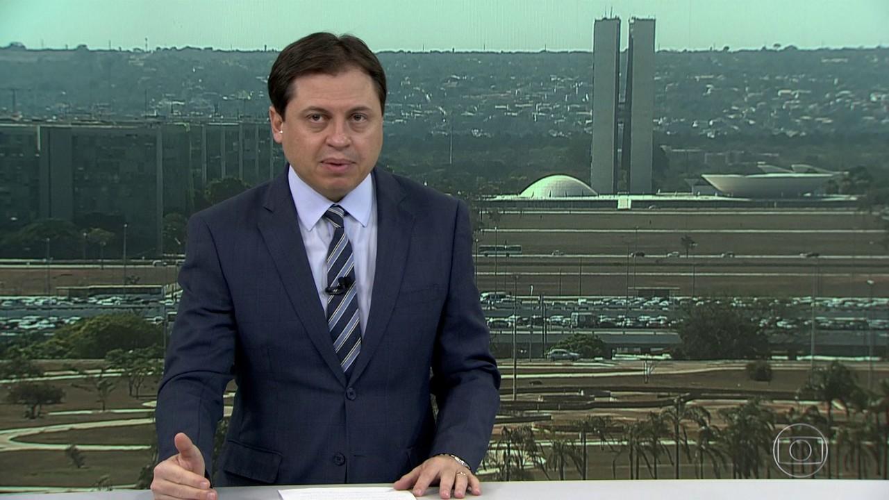 Gerson Camarotti: 'Azedou o clima entre Rodrigo Maia e Paulo Guedes'
