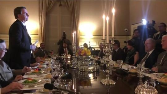 Brasil e EUA fecham acordo sobre uso da base de lançamentos de Alcântara