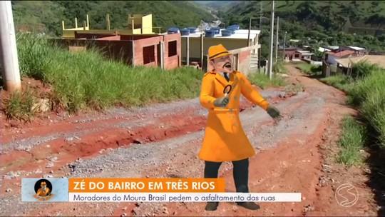 Foto: (Divulgação / TV Rio Sul)