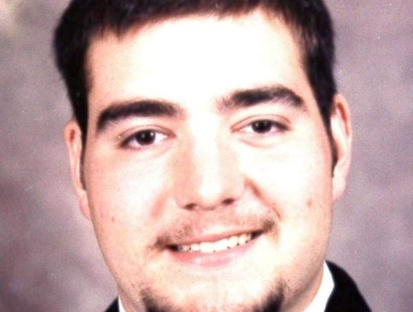 Brandon Church morreu na semana passada aos 36 anos de idade, anunciou sua família (Foto: Reprodução)