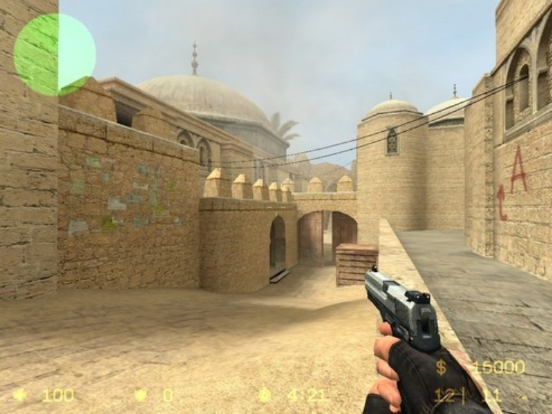Counter-Strike Cheats, Codes, and Secrets for PC - GameFAQs