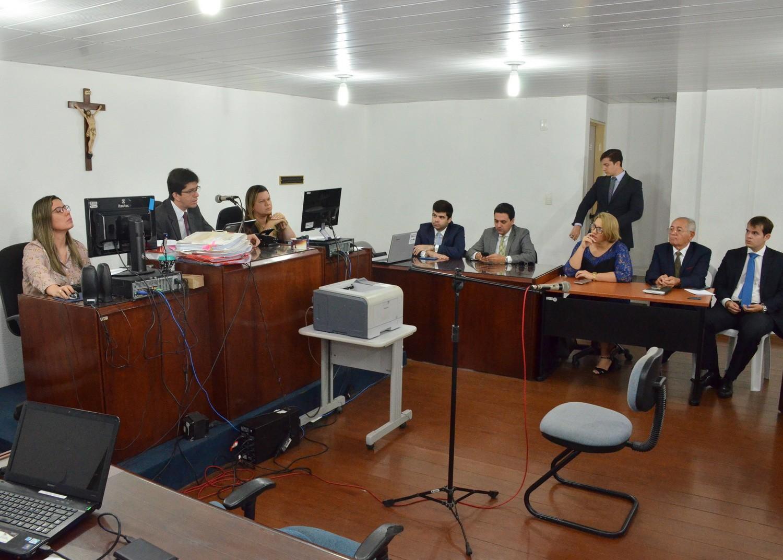 Mais dois réus na 'Xeque-Mate' são ouvidos em audiência de instrução em Cabedelo - Notícias - Plantão Diário
