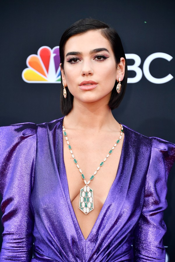Dua Lipa (Foto: Getty Images)