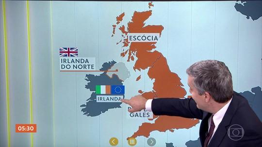 Líderes da UE aprovam acordo de Boris Jonhson para saída do Reino Unido do bloco