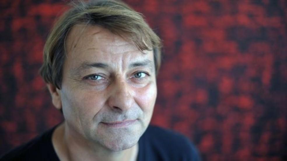 O ex-ativista político Cesare Battisti (Foto: Getty Images)