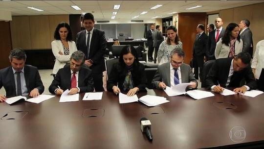 Acordo para ressarcir prejuízo com plano econômico prevê desconto de até 19%