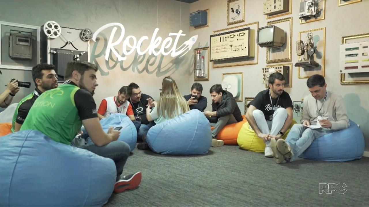 Vem aí a segunda temporada do Rocket