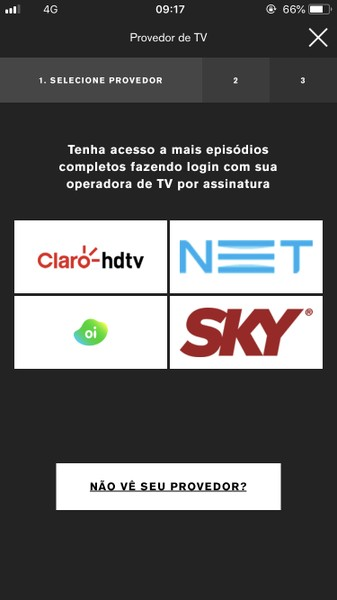 MTV Play | Download | TechTudo