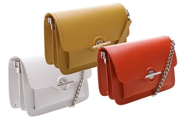 Schutz lança sua nova coleção, The Bags (Foto: Divulgação)