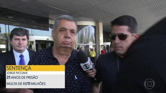 Justiça condena ex-deputados da alta cúpula do Rio