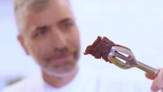 Carne sintética, feita em laboratório, pode ser a comida do futuro