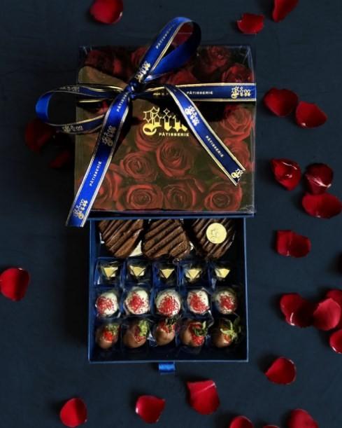 Sin Pâtisserie: coleção de doces e chocolates para as mães