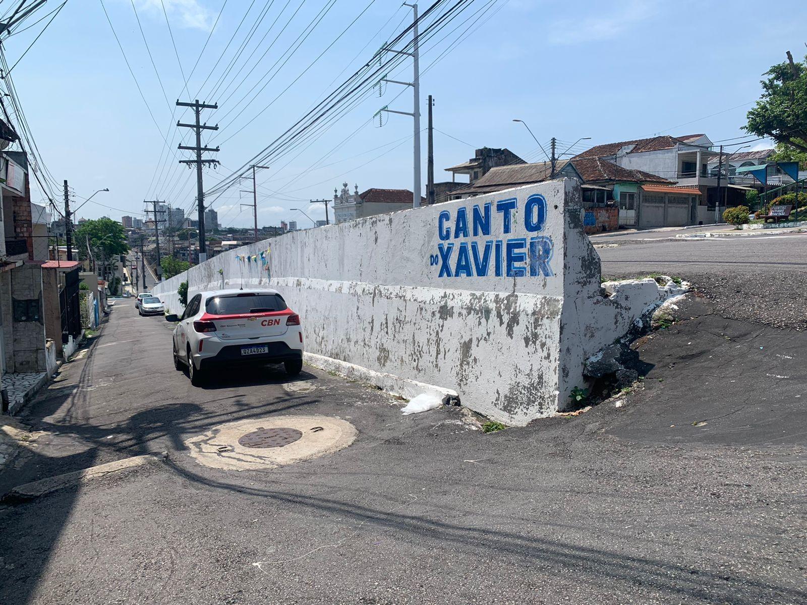 Homem é morto em frente a bar em Manaus