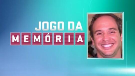 """Jogo da Memória #23: Caio Ribeiro, o dia de goleiro e a faixa de """"bonitão do Paulistão"""""""