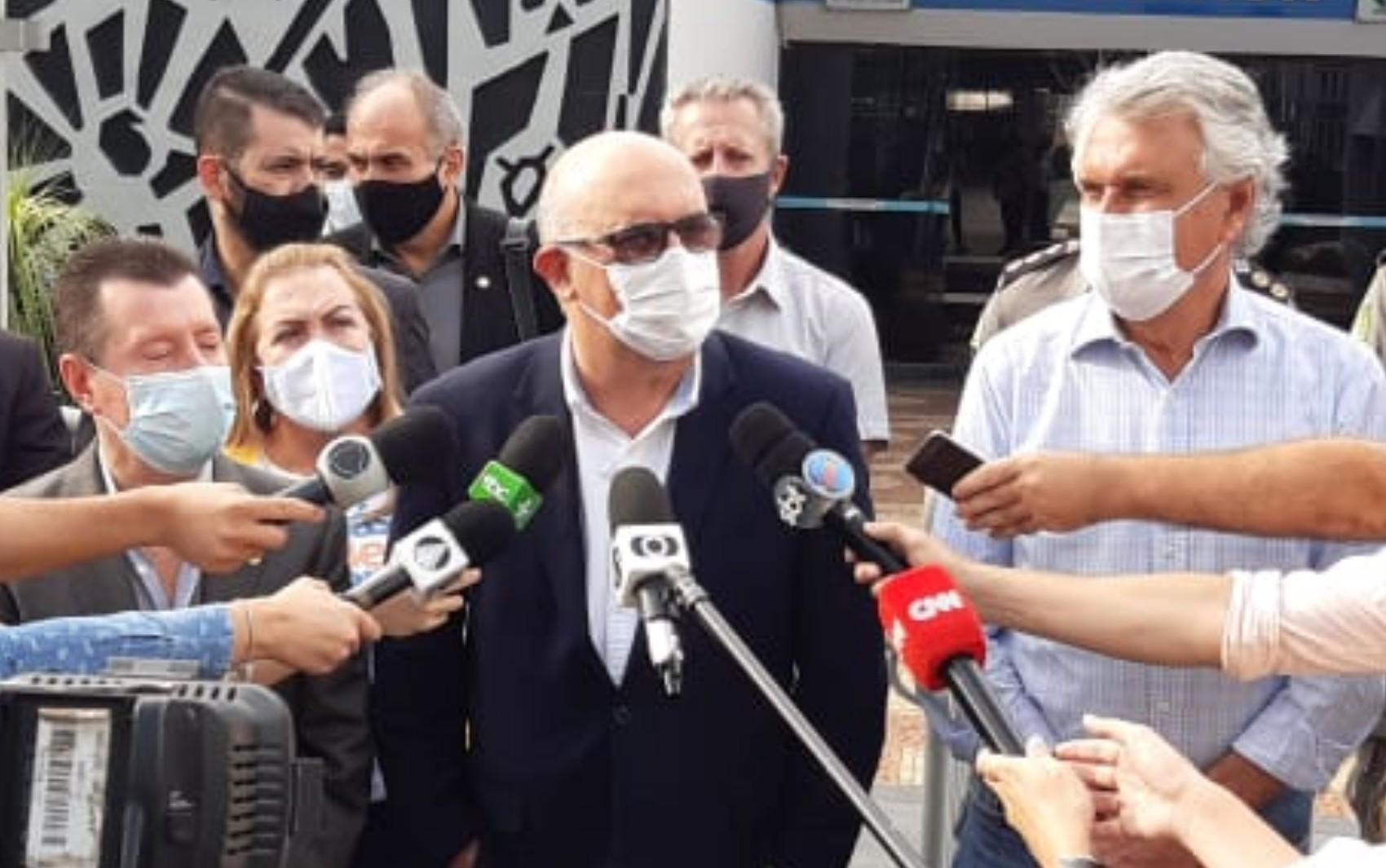 Ministro da Educação admite dificuldades na aplicação do Enem devido à pandemia: 'Alguns ruídos'