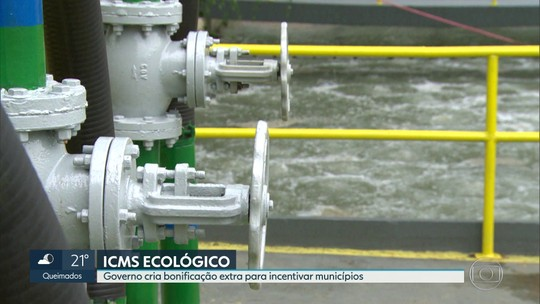 Prefeituras do RJ recebem mais recursos públicos se cuidarem bem do meio ambiente
