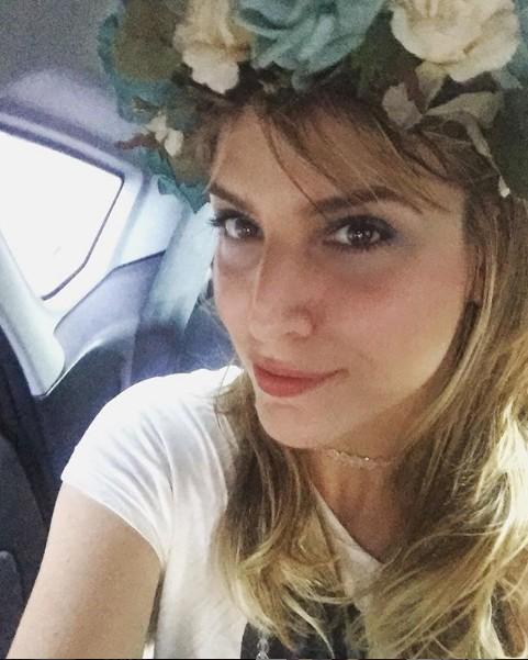 Danni Carlos (Foto: Reprodução/ Instagram)