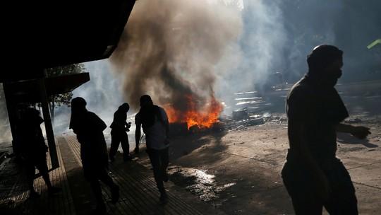 Foto: (REUTERS/Edgard Garrido)