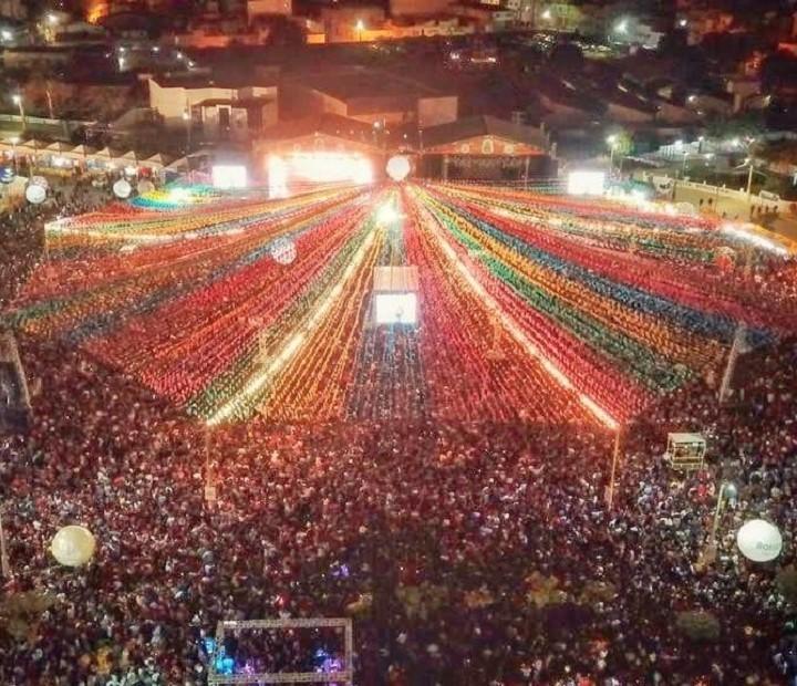 Irecê entra na lista das cidades que cancelaram as festas de São João em 2021 na Bahia; veja lista