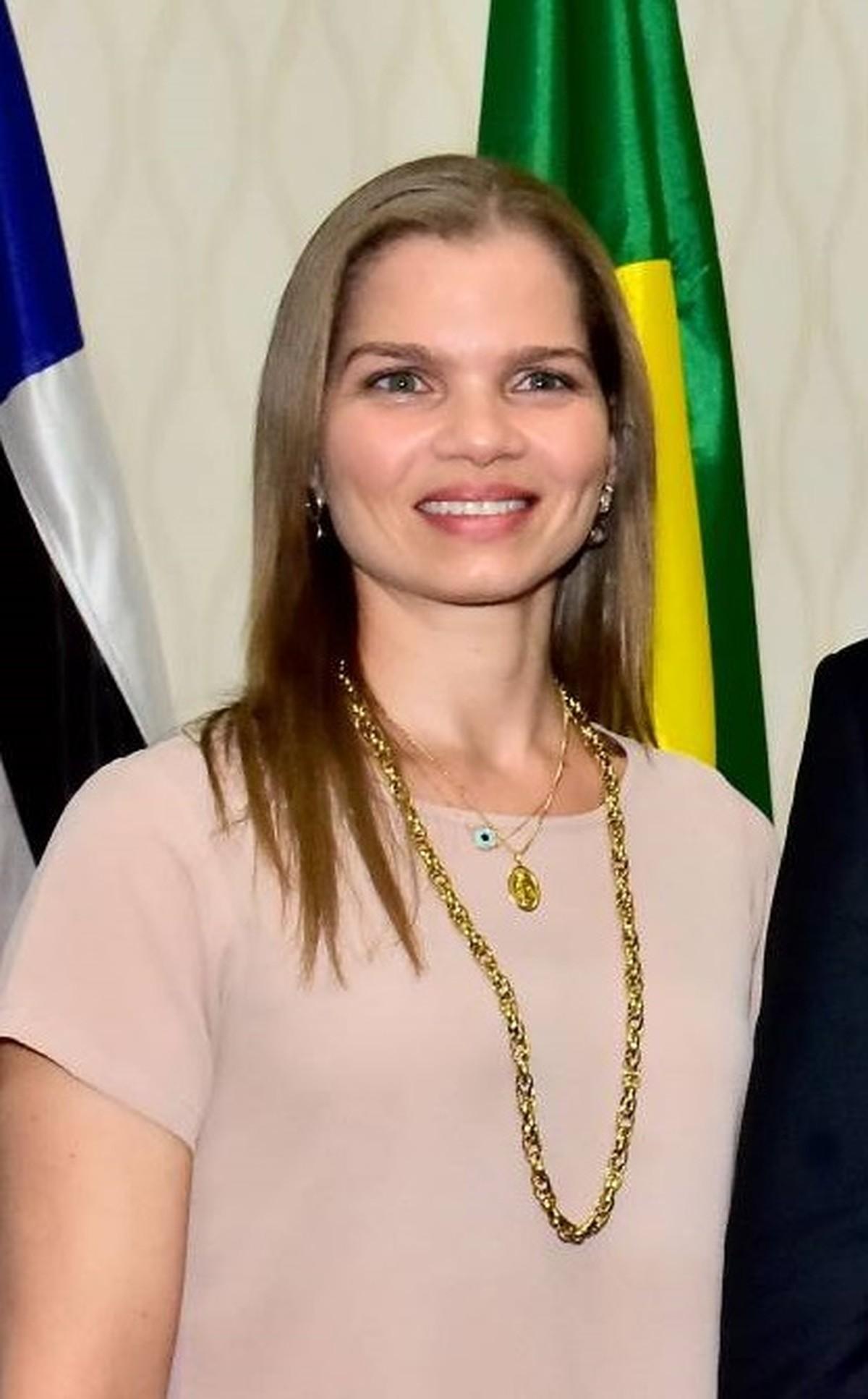 Prefeitura anuncia Natália Mandarino como nova secretária de Saúde ...