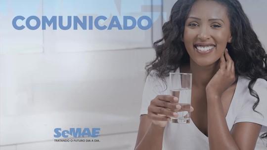 SeMAE convoca inadimplentes a negociar débitos em Rio Preto