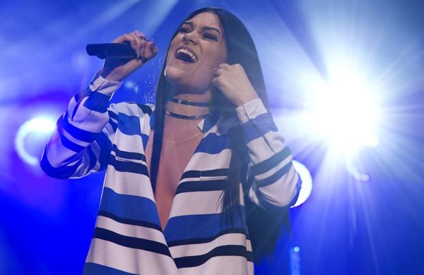Jessie J (Foto: Getty Images)