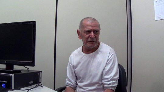Filha relata 'alívio' ao saber que suspeito de deixar pai desacordado por três para roubá-lo foi preso em Goiás