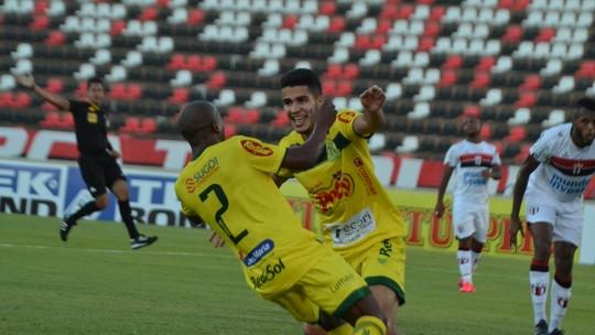 Foto: (Léo Roveroni/Mirassol FC)