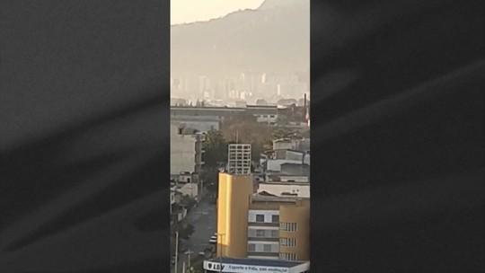 Polícia faz operação no Jacarezinho, no Rio, pelo segundo dia seguido