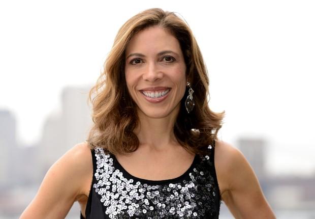 Linda Rottenberg, CEO e co-fundadora da Endeavor (Foto: Divulgação)