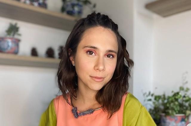 Daphne Bozaski (Foto: Reprodução)