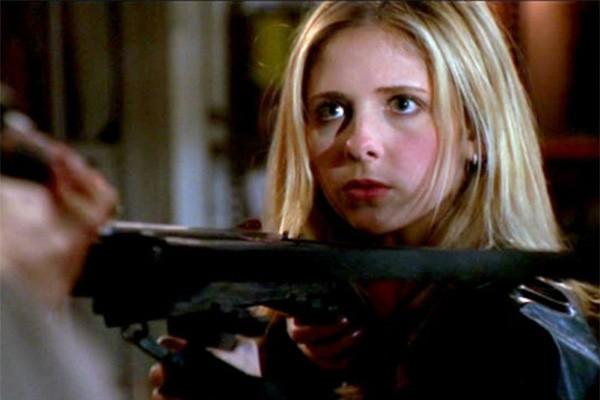 Sarah Michelle Gellar interpretou Buffy de 1997 a 2003 (Foto: Divulgação)