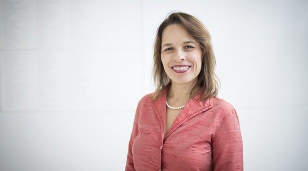 Samara Werner, uma das fundadoras da Tamboro (Foto: Divulgação)