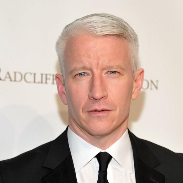 Anderson Cooper (Foto: Getty Images)