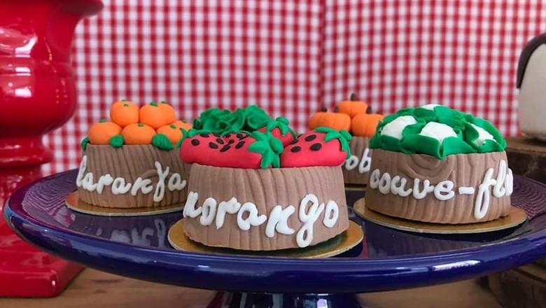 festa-decoracao-fazenda-decoração-evento (Foto: Casa da Árvore/Divulgação)