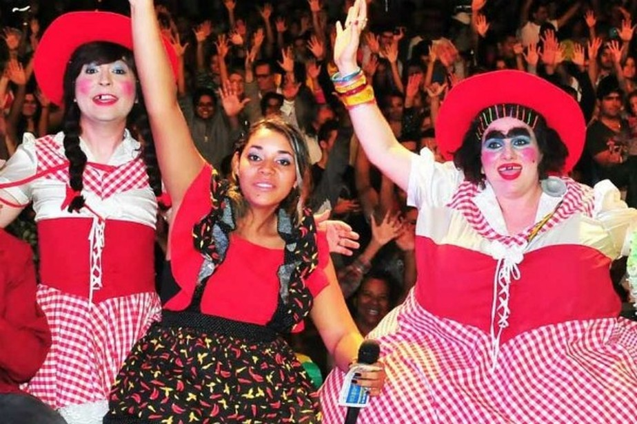 Circuito Festa Junina Uberlandia : De a junho confira as festas do circuito junino