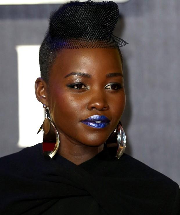 Lupita Nyong'o (Foto: Getty Images )