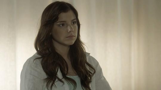 Autora de 'A Lei do Amor' adianta: 'Marina dirá que é Isabela algumas vezes e nunca a título de confissão verdadeira'