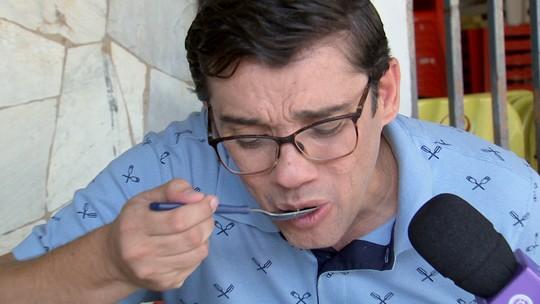 Receita: Marcos Paiva experimenta o 'Caldo de Jegue'