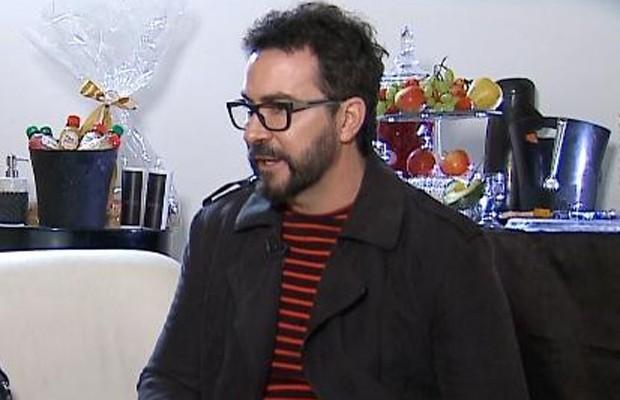 Padre Fábio de Mello (Foto: Reprodução)