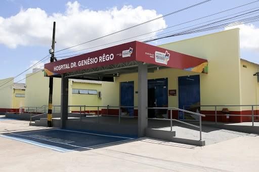 3/4 dos leitos de UTI para Covid-19 na Grande São Luís estão ocupados na rede estadual
