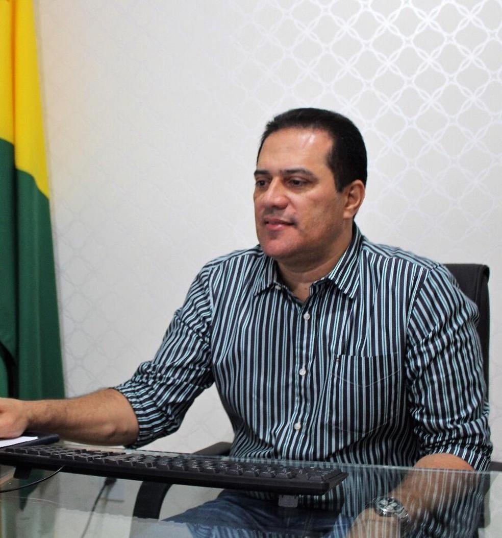 Posse de secretário a cargo de conselheiro do TCE do Acre é suspensa pelo STF