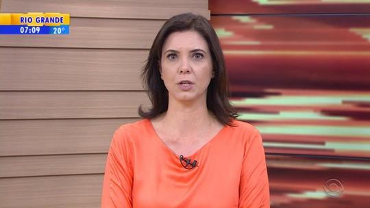 Empregada doméstica suspeita de participação em sequestro de adolescente em Uruguaiana se entrega à polícia