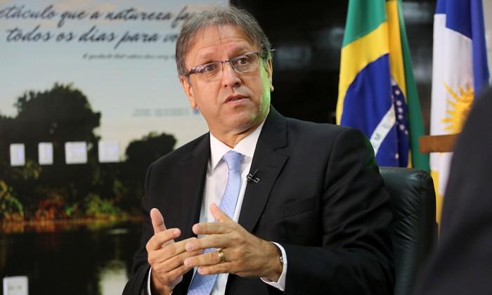 Justiça condena o ex-governador Marcelo Miranda por improbidade na compra de óculos distribuídos entre 2005 e 2006