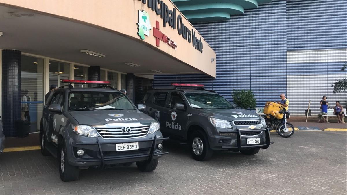 Investigado na 'Operação Ouro Verde' se apresenta à Polícia Civil em Campinas