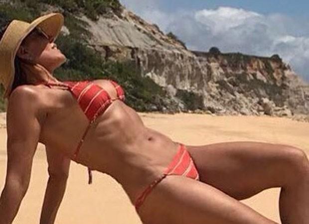 Solange Frazão (Foto: Reprodução)