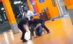 O assassinato de João no Carrefour